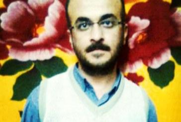 بهمن رحیمی؛ بیش از ۴۵ روز در انفرادی و محرومیت از رسیدگی پزشکی
