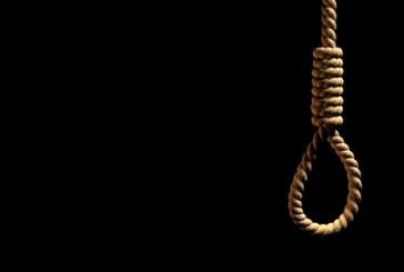 مردی در یکی از روستاهای خوی در ملأ عام اعدام شد