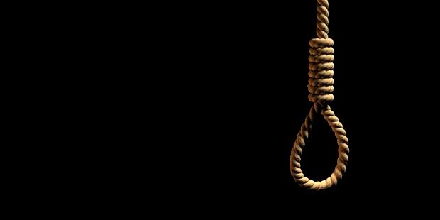 اعدام دو زندانی در زندان اراک