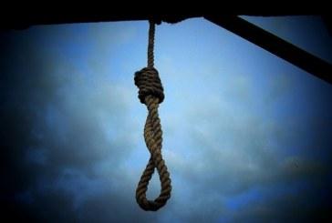 اجرای حکم اعدام دو متهم در زندان ساری