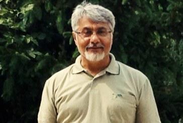 فرزند عیسی سحرخیز روزنامهنگار: از زمان دستگیری پدر تاکنون از او بی خبریم