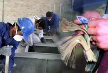 ۶۰ درصد کارگران کشوراز لحاظ درآمدی زیر خط فقر هستند