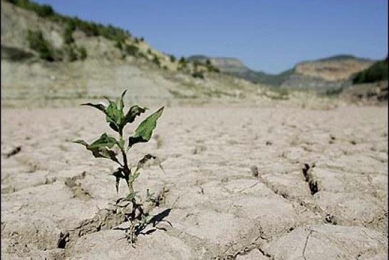 کاهش آبهای زیرزمینی ایران بر سرعت خشکسالی میافزاید