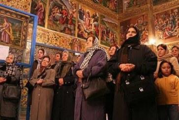 """در جمهوری اسلامی """"نوکیشان مسیحی"""" همچنان تحت پیگرد هستند"""