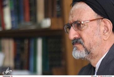 اعلام جرم علیه محمود دعائی به دلیل انتشار تصویر و سخنان محمد خاتمی