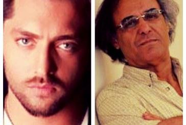 بهرام رادان و قطب الدین صادقی ممنوع التصویر شده اند
