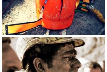 مرگ کارگر جوان حین کار در مشهد