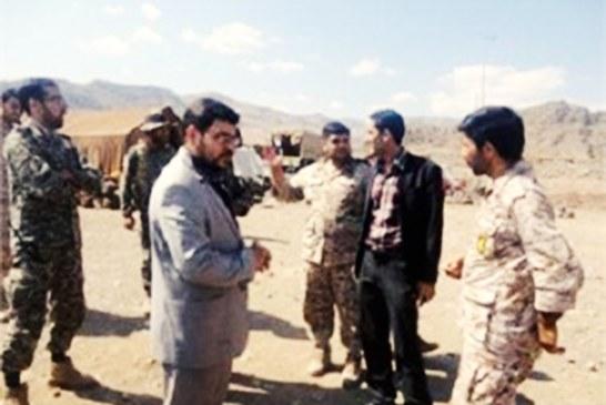 جزئیاتی از قتل و بازداشت دو شهروند توسط نیروهای سپاه پاسداران در ارومیه