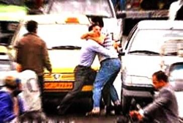 خشونت، سومین عامل تشکیل پروندههای قضایی در ایران