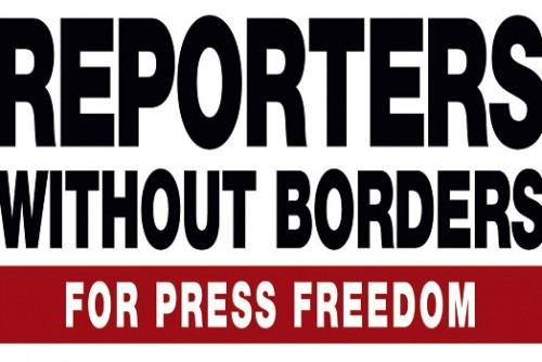 اعتراض سازمان گزارشگران بدون مرز به زندانی شدن احمد منتظری