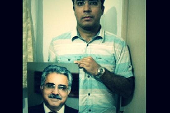 بازداشت یک بهایی به اتهام پیگیری قتل عطاء الله رضوانی