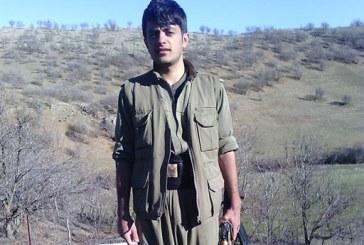 تکذیب خبر فرشاد امینی دانشجوی کُرد