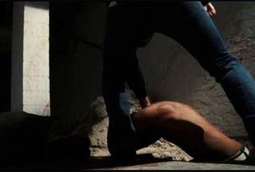 لخت کردن زندانیان سیاسی شیوهای برای تحقیر و شکنجه