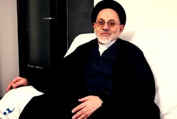 احمد هاشمی به بند ۳۵۰ زندان اوین بازگشت