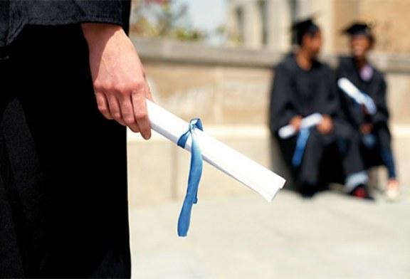 محرومیت یک دانشجو از ادامه تحصیل پس از آزادی