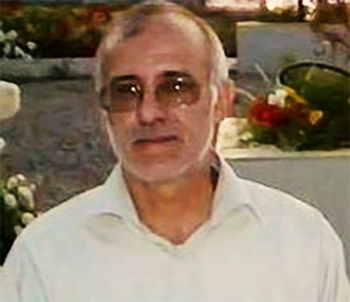 آخرین وضعیت علی معزی در زندان اوین