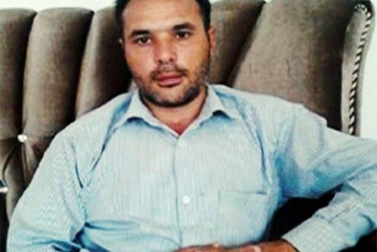 بازداشت و بیخبری از یک فعال قومی در استان اردبیل