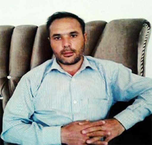 انتقال حبیب ساسانیان به بند ۱۲ زندان تبریز