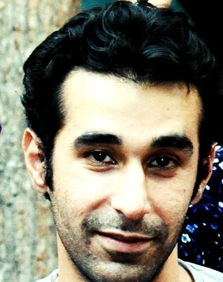 امید علیشناس به قید وثیقه آزاد شد