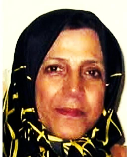 بازداشت  و بلاتکلیفی فاطمه ضیایی، شهروند تهرانی