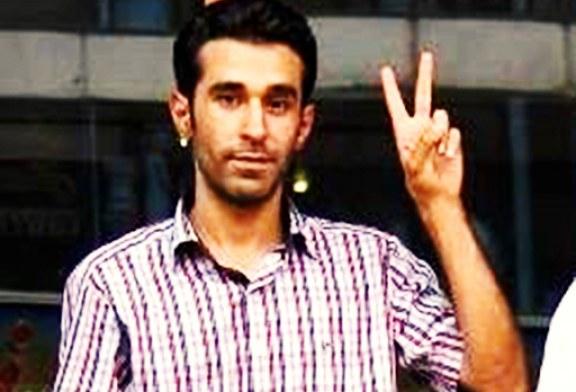 بلاتکلیفی امید علیشناس، فعال مدنی در زندان اوین