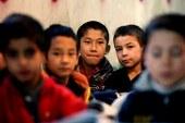 تنها ۱۰ درصد کودکان افغان در ایران از حق تحصیل برخوردارند