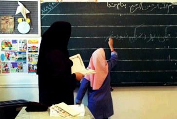۳۳ درصد فضای آموزشی کشور استاندارد نیست