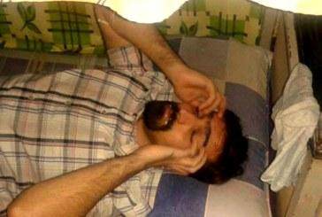 وضعیت جسمی نامساعد مسعود عرب چوبدار در زندان رجایی شهر