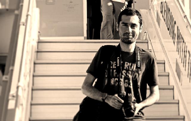 تداوم بیخبری از وضعیت آرش زاد وبلاگنویس پس از گذشت دو سال از زمان بازداشت
