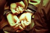 بازداشت یک شهروند آذری زبان درشهر اهر