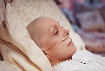 هر سال ۱۰۰ هزار ایرانی مبتلا به سرطان