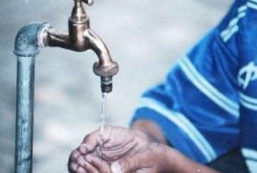 مردم هرسین هنوز از آب گلآلود استفاده میکنند