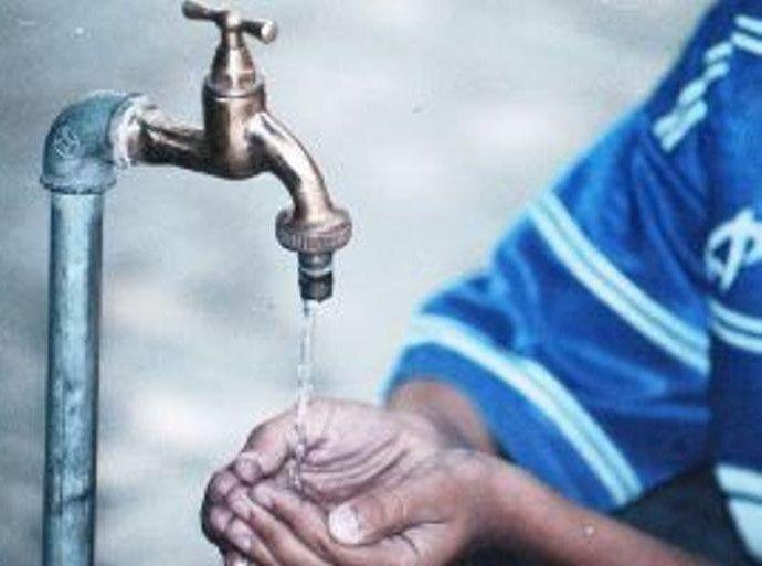 محدودیت شدید منابع آبی/ بحران آب جدی است
