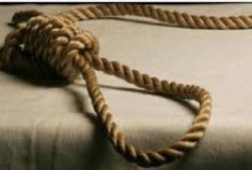 دو زندانی در زندان سلماس اعدام شدند