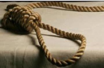 صدور حکم اعدام برای یک زندانی زن