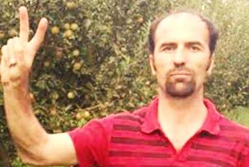 بهنام ابراهیمزاده دست به اعتصاب غذا زد