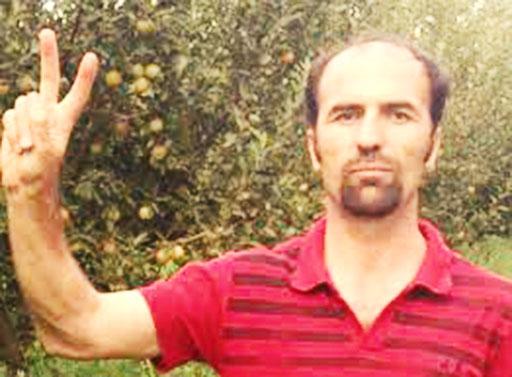 اعزام بهنام ابراهیمزاده به بیمارستان امام خمینی