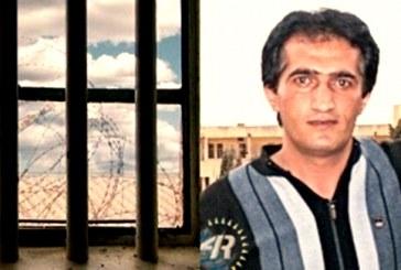 کمال شریفی؛ هشتمین سال زندان بدون مرخصی و ملاقات