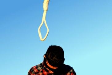 صبح امروز؛ یک زندانی در ملاءعام به دار آویخته شد