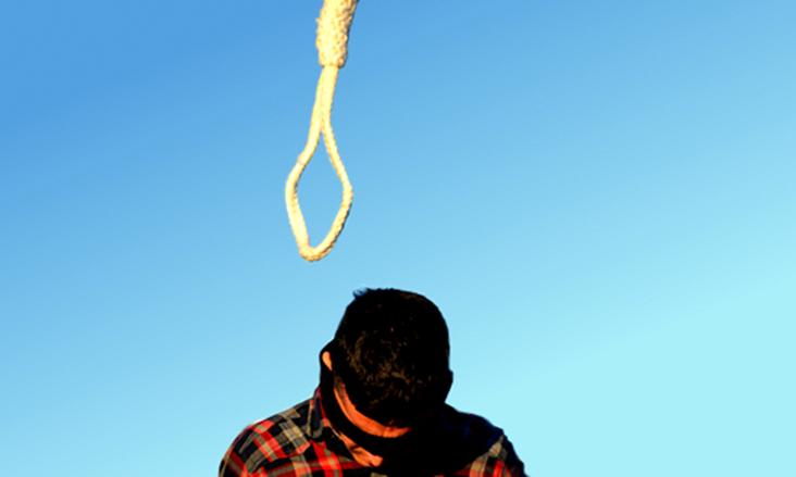اعدام سه زندانی در زندان مرکزی اهواز
