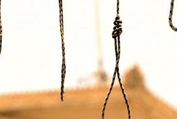 اعدام سه زندانی در رشت