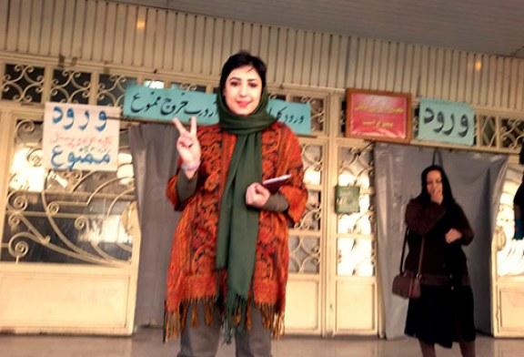 درخواست یک گروه بین المللی از روحانی برای کمک به آزادی فرقدانی