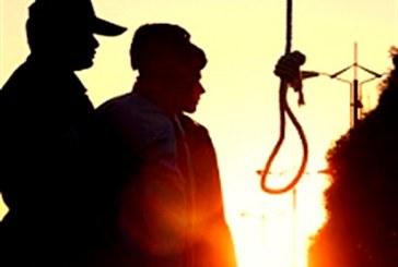 شهرام احمدی و ۲۰ تن دیگر از زندانیان اهل سنت اعدام شدند