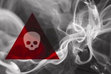 مسمومیت با گاز منجر به مرگ یک کارگر در نفت شهر شد
