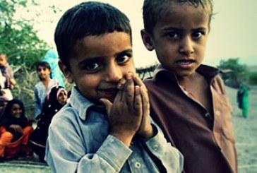 ۱۴۸۲ کودک دچار سوءتغذیه در آذربایجانشرقی