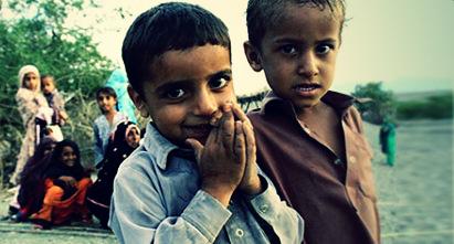 دانشآموزان مناطق محروم از سوء تغذیه رنج میبرند