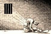 انتقال دست کم هفت محکوم به اعدام به سلول های انفرادی رجائی شهر