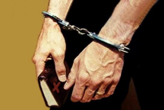 بازداشت یک نوکیش مسیحی در مهاباد