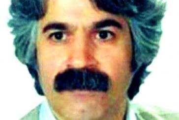 انتقال مهدی فراحی شاندیز از رجایی شهر به یکی از زندانهای استان قزوین
