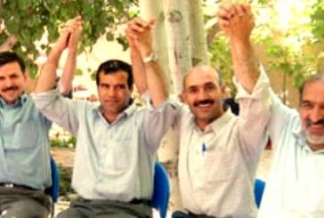 فضای شکننده مدارس، بعد از اعتصاب غذای معلم زندانی
